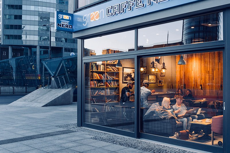 reformas restaurantes barcelona