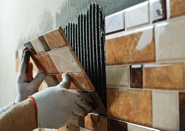 cambiar azulejos del baño en Barcelona
