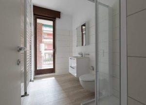 Reforma de baño en Barcelona Eixample