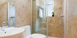 Ideas para la reforma de baños pequeños